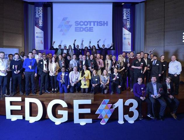 Fill 630x480 1544191183265.jpg  scottish edge awards a record  1 8m to start up businesses